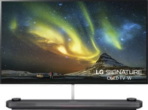 "65"" Class OLED W7 Series 2160p Smart 4K UHD TV with HDR"