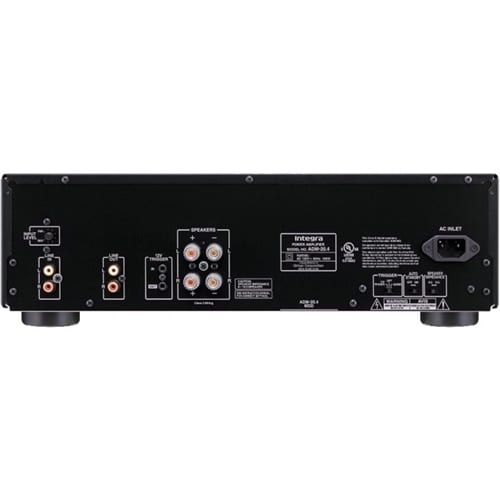 150w 2 0 ch power amplifier. Black Bedroom Furniture Sets. Home Design Ideas