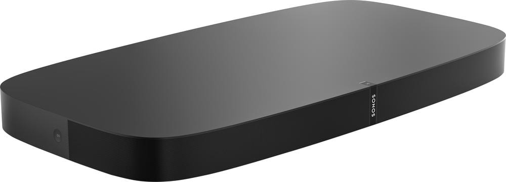 PLAYBASE Wireless Soundbase for Home Theater and Streaming Music