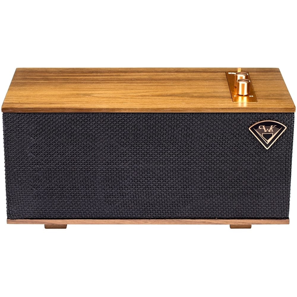 The One Portable Bluetooth Speaker