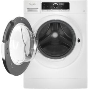 2.3 Cu. Ft. Front-Loading Washer