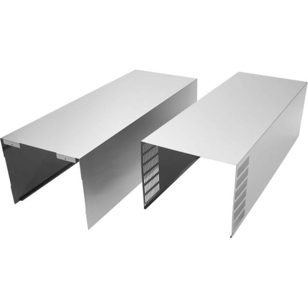 Chimney Extension Kit Stainless steel