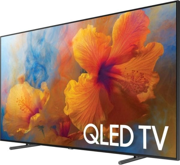 """88"""" Class LED Q9F Series 2160p Smart 4K UHD TV with HDR"""