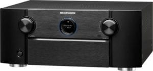 11.2-Ch. Hi-Res With HEOS 4K Ultra HD A/V Home Theater Receiver