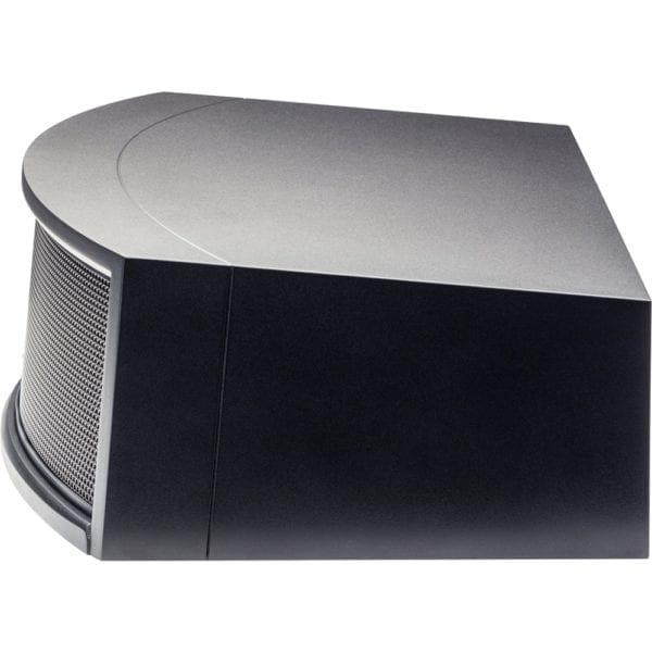 "ElectroMotion Dual 5-1/4"" Passive 3-Way Center-Channel Speaker"