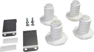 Stack Kit for HYBRIDCARE™ & Long Vent / Standard Dryer