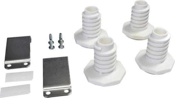 Stack Kit for HYBRIDCARE™ & Long Vent / Standard Dryer