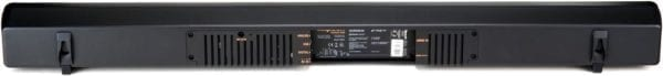 """Reference Series 2.1-Channel Soundbar System with 6-1/2"""" Wireless Subwoofer and Digital Amplifier"""