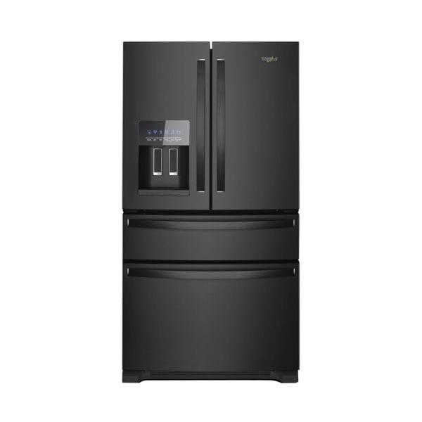 24.5 Cu. Ft. 4-Door French Door Refrigerator