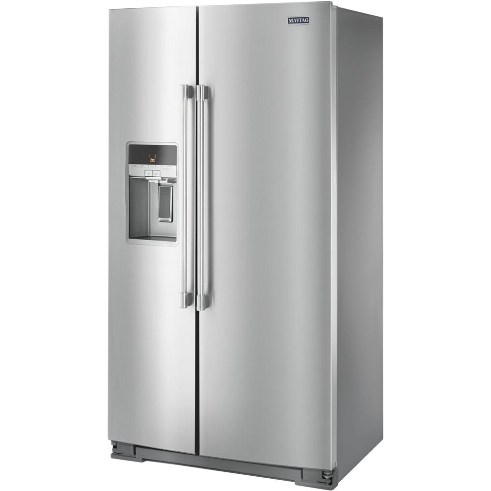 20.6 Cu. Ft. Refrigerator