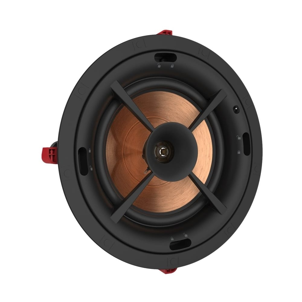 "Reference Premiere 8"" 200-Watt Passive 2-Way In-Ceiling Speaker (Each)"