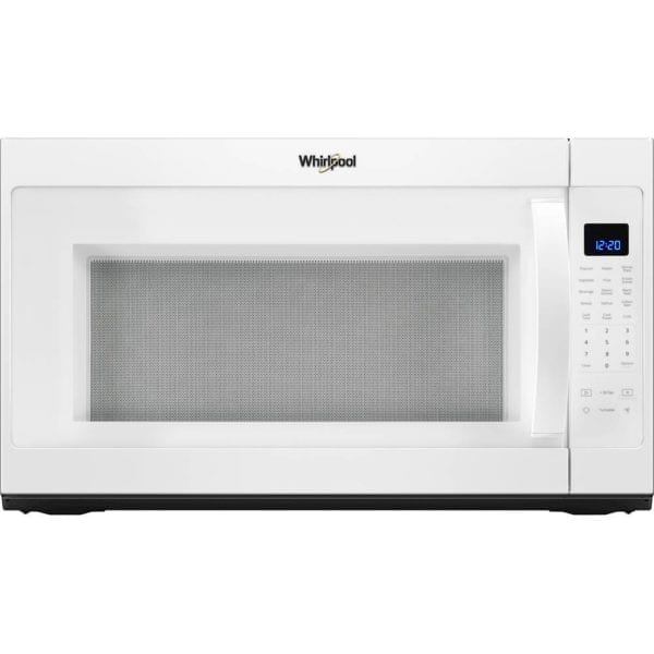 2.1 Cu. Ft. Over-the-Range Microwave with Sensor Cooking