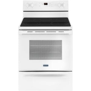 5.3 Cu. Ft. Self-Cleaning Freestanding Electric Range