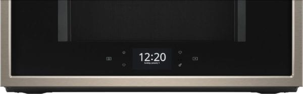 1.9 Cu. Ft. Convection Over-the-Range Microwave Sunset bronze