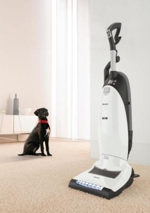 Dynamic U1 Cat & Dog Upright Vacuum