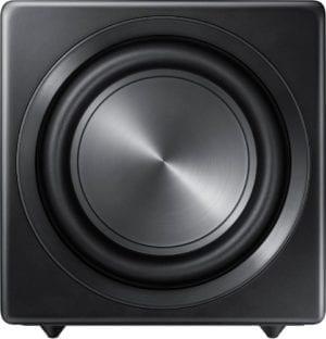 """Sound+ 10"""" 200W Wireless Powered Subwoofer"""