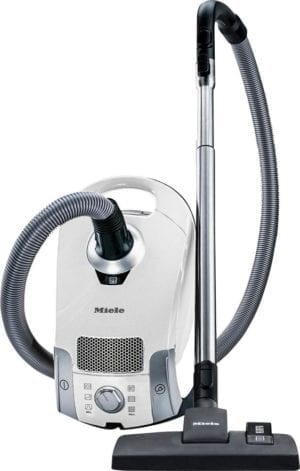 Compact C1 Canister Vacuum
