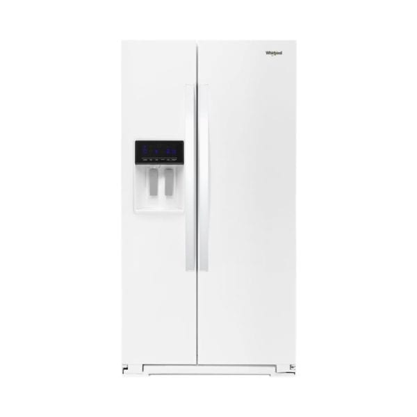 28.5 Cu. Ft. Refrigerator