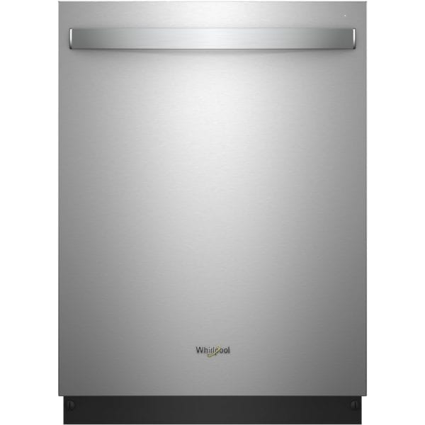 """24"""" Built-In Dishwasher with Stainless Steel Tub Stainless steel"""