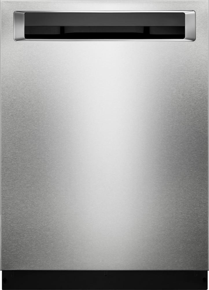 "24"" Built-In Dishwasher Stainless steel"