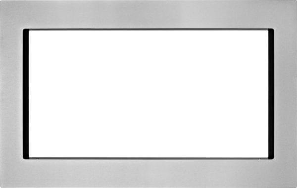 "29.8"" Trim Kit Stainless steel"