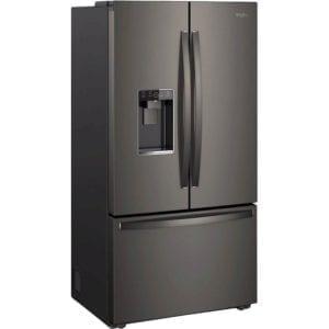23.8 Cu. Ft. French Door Counter-Depth Refrigerator