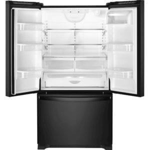 25.2 Cu. Ft. French Door Refrigerator