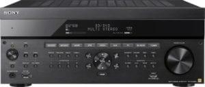 770W 7.2-Ch. A/V Home Theater Receiver