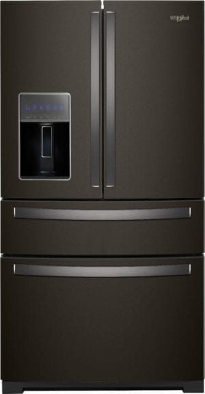 26.2 Cu. Ft. 4-Door French Door Refrigerator