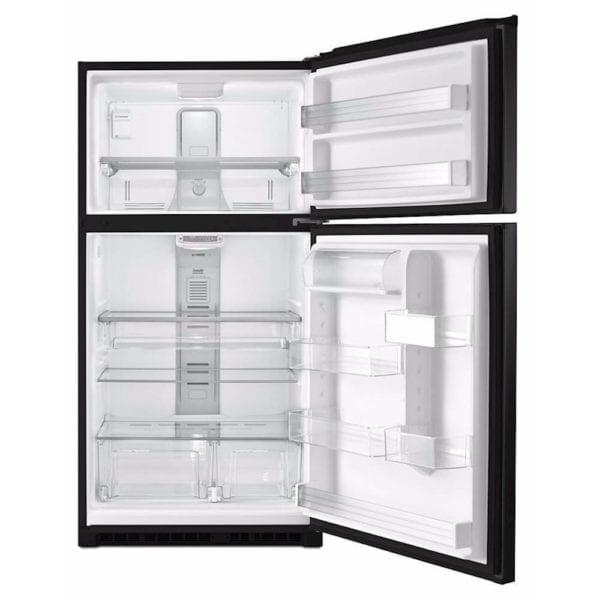21.2 Cu. Ft. Top-Freezer Refrigerator