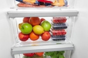 21.7 Cu. Ft. Side-by-Side Refrigerator
