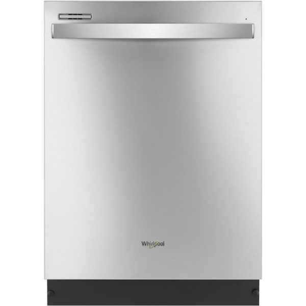 """24"""" Tall Tub Built-In Dishwasher Stainless steel"""
