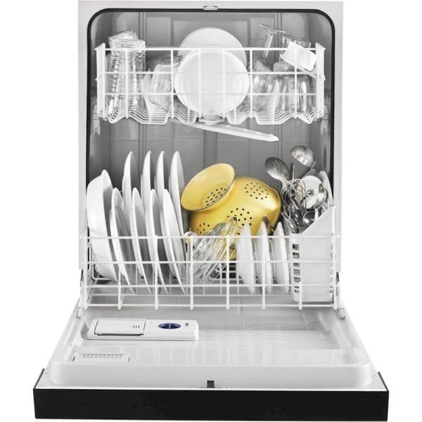 "24"" Tall Tub Built-In Dishwasher"