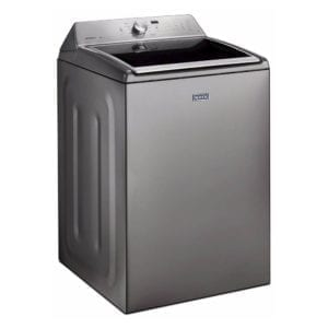 5.3 Cu. Ft. 11-Cycle High-Efficiency Top-Loading Washer
