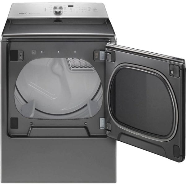 8.8 Cu. Ft. 10-Cycle Gas Dryer