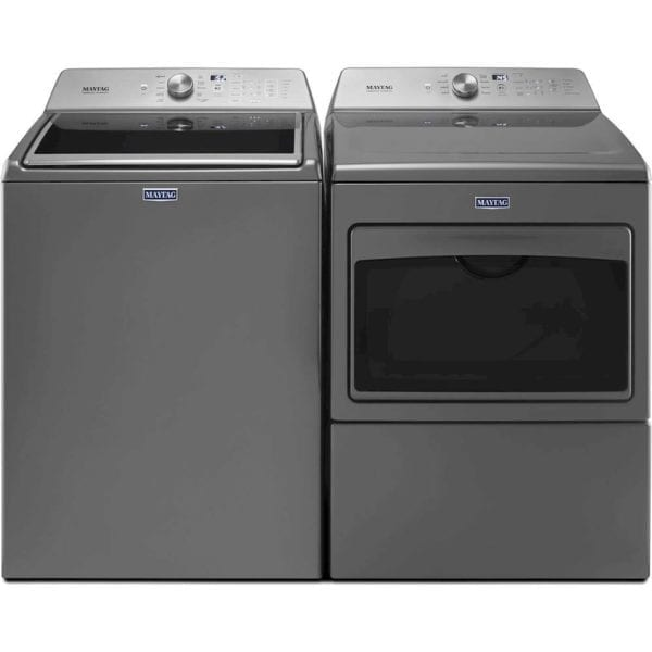 4.7 Cu. Ft. 11-Cycle High-Efficiency Top-Loading Washer