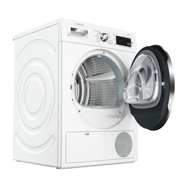 4 Cu. Ft. 14-Cycle Electric Dryer