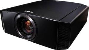 Procision DLA-X990 E-Shift 4K D-ILA Projector