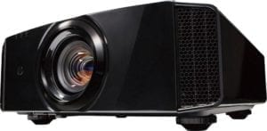 Procision DLA-X590 E-Shift 4K D-ILA Projector
