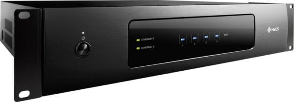 Heos 480W 8.0-Ch. Amplifier