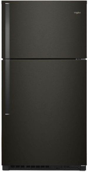21.3 Cu. Ft. Top-Freezer Refrigerator