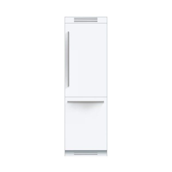 800 Series 9.6 Cu. Ft. Bottom-Freezer Built-In Refrigerator