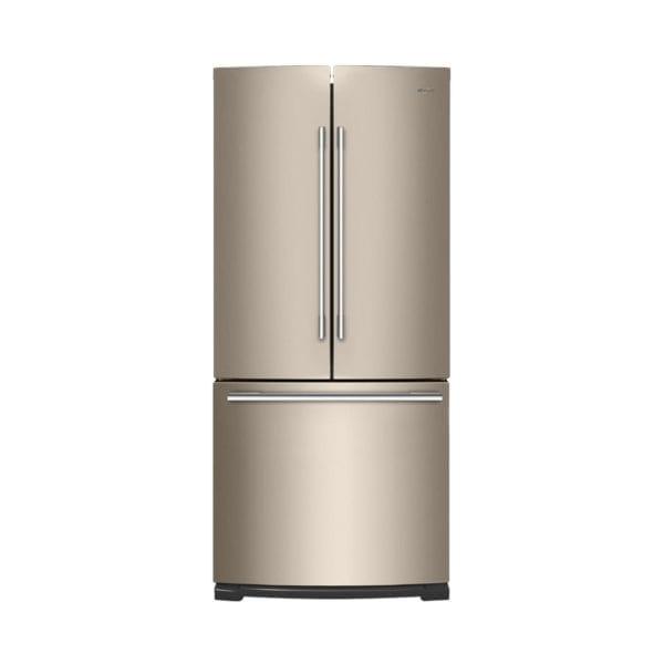 19.7 Cu. Ft. French Door Refrigerator