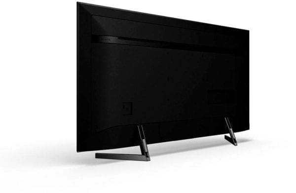"75"" Class LED X900F Series 2160p Smart 4K Ultra HD TV with HDR"