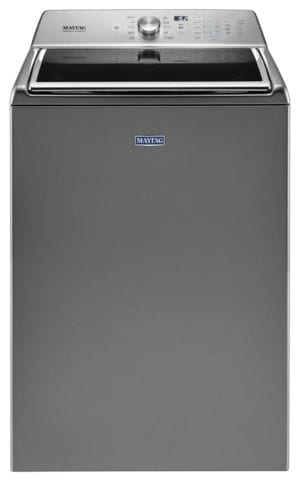 5.2 Cu. Ft. 11-Cycle Top-Loading Washer