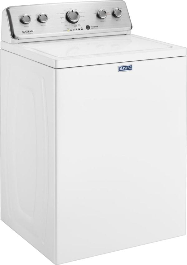 3.8 Cu. Ft. 12-Cycle Top-Loading Washer