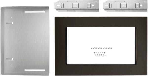"27"" Trim Kit for Whirlpool 2.2 Cu. Ft. Countertop Microwave Ovens"