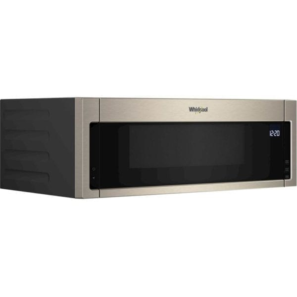 1.1 Cu. Ft. Over-the-Range Microwave with Sensor Cooking