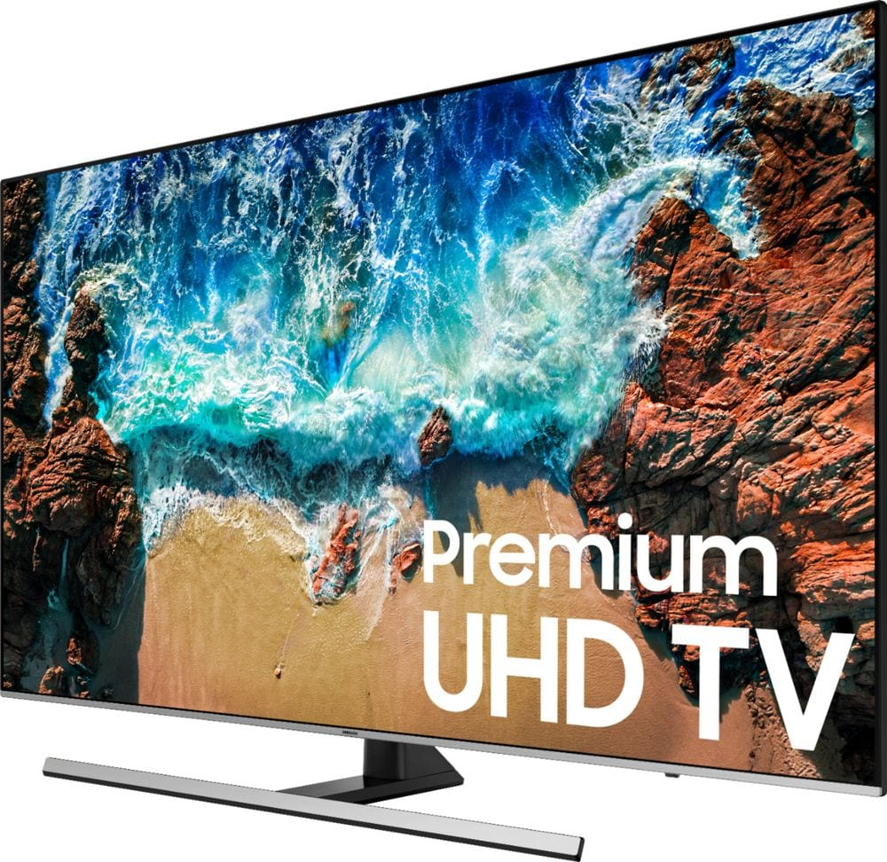 49 class led nu8000 series 2160p smart 4k uhd tv with hdr