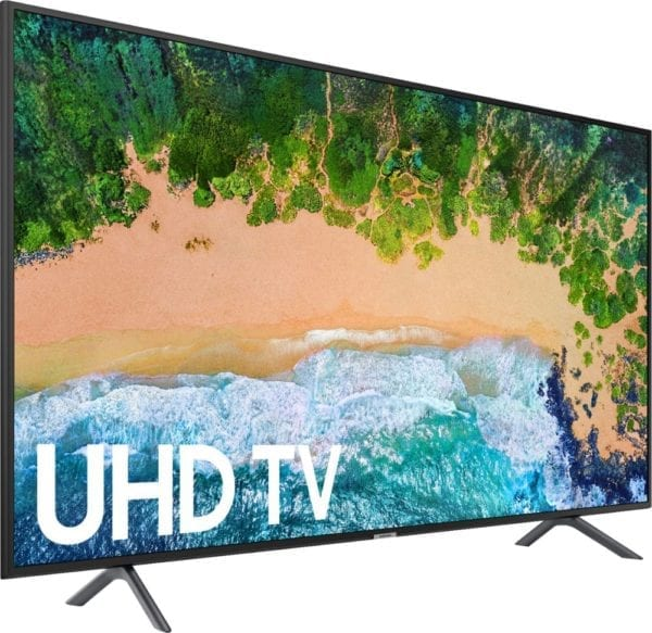 "65"" Class LED NU7100 Series 2160p Smart 4K UHD TV with HDR"